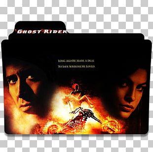 Ghost Rider Mark Steven Johnson Johnny Blaze Film YouTube PNG