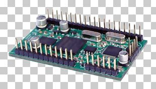 Microcontroller Transistor Electronic Component Electronic Engineering Electronics PNG