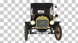 Vintage Car Classic Car Motor Vehicle PNG