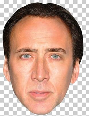 Nicolas Cage Moonstruck American Conservatory Theater Celebrity Actor PNG