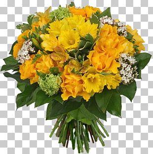 Rose Flower Bouquet Cut Flowers Carnation PNG