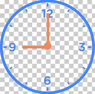 Alba 14-Inch Outdoor Wall Clock Timer Design Wall Decal PNG