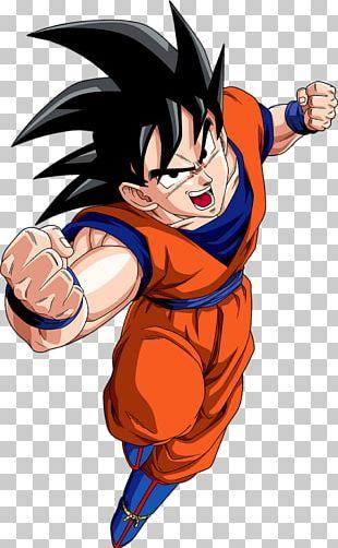 Goku Vegeta Bulma Majin Buu Dragon Ball PNG