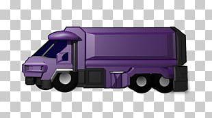 Model Car Commercial Vehicle Automotive Design Transport PNG
