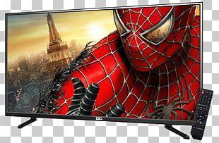 Spider-Man Desktop Display Resolution 1080p PNG