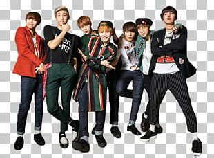 BTS K-pop Walk Spring Day PNG