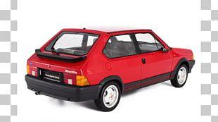 Bumper Fiat Automobiles Fiat Uno Car Fiat Ritmo Abarth PNG