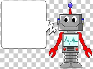 Educational Robotics Robot Kit Cartoon Android PNG