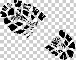 Hiking Boot Printing Shoe PNG