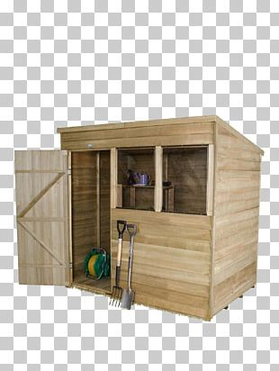 Shed Garden Buildings Garden Furniture PNG