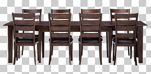 Chair Furniture Table Dining Room Kitchen PNG