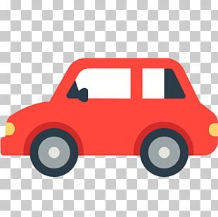 Car Emoji Sport Utility Vehicle Text Messaging PNG