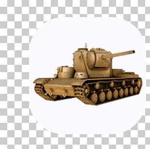 Churchill Tank Self-propelled Artillery Scale Models Self-propelled Gun PNG