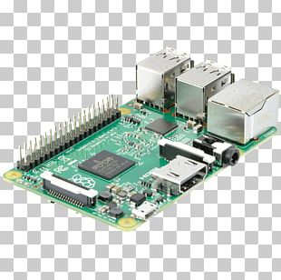 Raspberry Pi 3 64-bit Computing Elektor Power Over Ethernet PNG