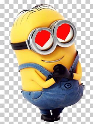 Dave The Minion Bob The Minion Stuart The Minion Kevin The Minion Felonious Gru PNG