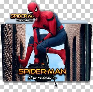 Spider-Man: Homecoming Film Series Flash Thompson Iron Spider Superhero PNG