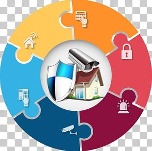 Safety House Security PNG