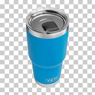 Yeti Tumbler Fluid Ounce Cup PNG