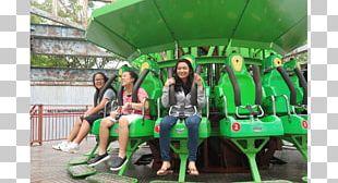 Playground Leisure Green Amusement Ride Amusement Park PNG