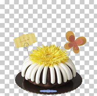 Bundt Cake Frosting & Icing Chocolate Cake Cupcake Bakery PNG