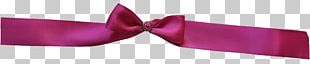 Pink Clothing Accessories Magenta Purple Necktie PNG