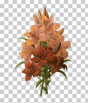 Cut Flowers Flower Bouquet Cross-stitch PNG