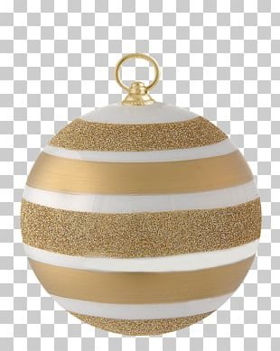 Ball Gold PNG