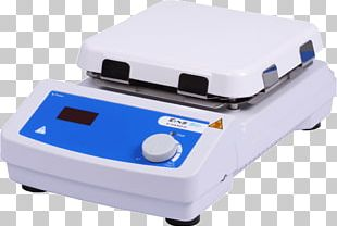 Hot Plate Laboratory Measuring Scales Echipament De Laborator Magnetic Stirrer PNG