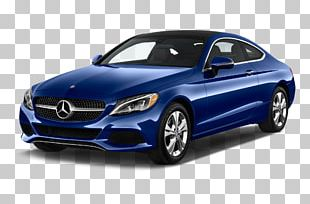 Car Hyundai Luxury Vehicle Mercedes-Benz C-Class PNG