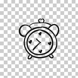 Computer Icons Alarm Clocks Digital Clock PNG