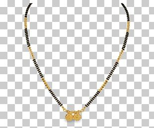 Jewellery Necklace Mangala Sutra Jewelry Design Clothing Accessories PNG