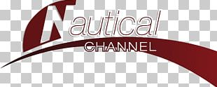 Nautical Channel Television Channel Logo Television Show PNG