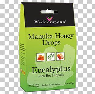 Bee Mānuka Honey Propolis Dietary Supplement PNG
