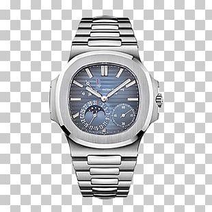 Patek Philippe & Co. Patek Philippe Calibre 89 Watch Nautilus Complication PNG