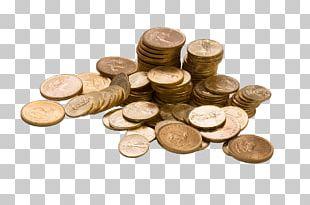 Gold Coin Money Texas Precious Metals PNG