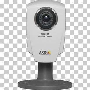 IP Camera Surveillance Video Cameras Axis Communications PNG