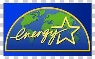 Energy Star Logo Efficient Energy Use Energy Conservation PNG