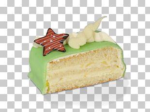 Petit Four Torte Buttercream Frozen Dessert Flavor PNG