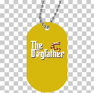 Dog Tag Military Ball Chain Necklace T-shirt PNG
