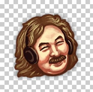 Emoticon Emote Twitch Sticker PNG