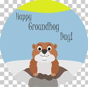 Punxsutawney Phil The Groundhog Groundhog Day PNG