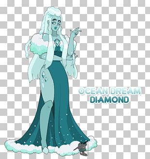 Ocean Dream Diamond Pink Diamond Diamond Color PNG