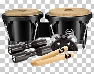 Meinl Percussion Bongo Drum Cajón Musical Instruments PNG