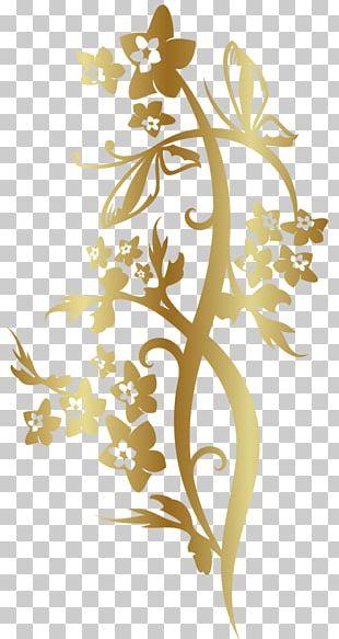 Floral Design Flower Wedding Invitation Paper PNG