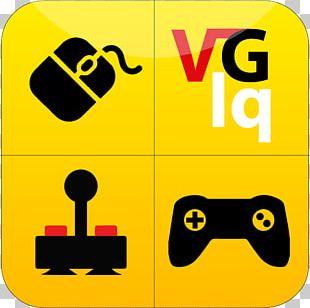 Quiz Video Game Quiz: Logo Game PNG