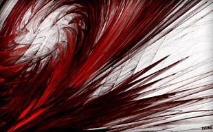 Blood Splatter Film Art PNG