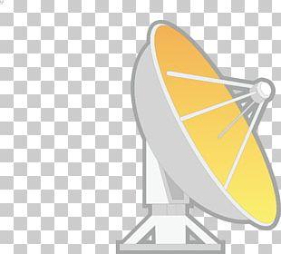 Antenna Satellite Dish Signal PNG