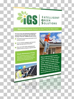 Advertising Solar Water Heating Solar Power Energy PNG