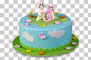 Birthday Cake Cake Decorating Frosting & Icing Sugar Paste PNG