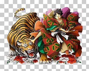Monkey D. Luffy One Piece Treasure Cruise Roronoa Zoro Nami PNG